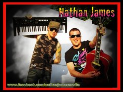 Image for Nathan James