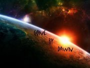 Image for Gone By Dawn