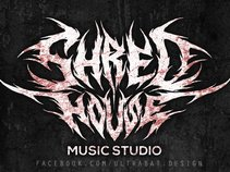 SHRED HOUSE MUSIC Studio