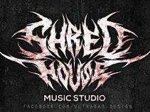 SHRED HOUSE MUSIC Studio