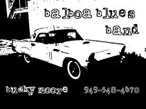 Balboa Blues Band