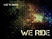 Wiz & Dash
