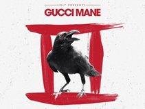 Gucci Mane (1017 Brick Squad)