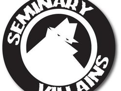 Image for Seminary Villains
