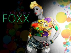 Image for TIFFANY FOXX