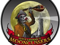 Steve Liesman and the Mooncussers