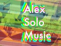 Alex Solo