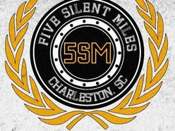 Image for Five Silent Miles