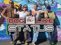 Dog Like Status