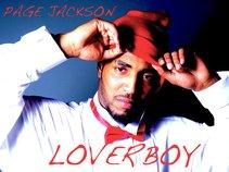 Page Jackson