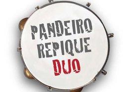 Image for Pandeiro Repique Duo