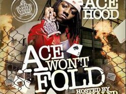 Image for Ace Hood - Ace Won't Fold
