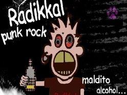 Radikkal Punk Rock