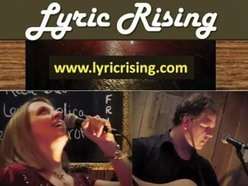 Image for Lyric Rising