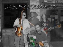 Image for Jason Cloud Band