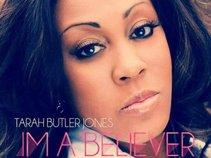Tarah Butler Jones aka TBJ