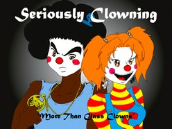 Image for Seriously Clowning Comedy