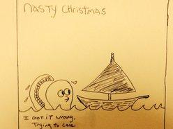 Nasty Christmas