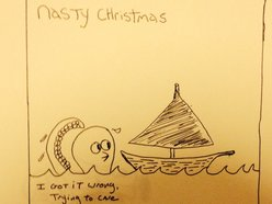 Image for Nasty Christmas