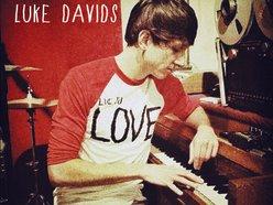 Image for Luke Davids