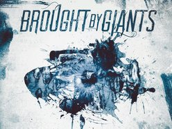 Image for Brought By Giants