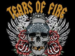 Image for Tears Of Fire