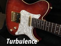 Turbulence The Blues Project