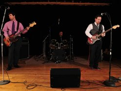 Image for Wyatt Norman Trio