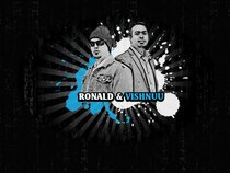 The Ronald & Vishnuu Soundtrack
