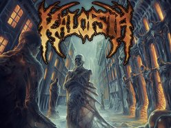 Image for Kalopsia
