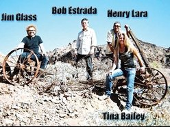 The Bailey Glass Band