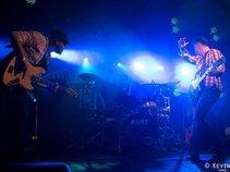 The Steve Fulsham band