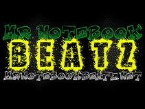 MrNotebook Beatz