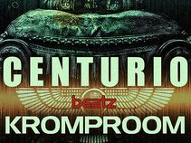 CENTURIO beatz KROMPROOM