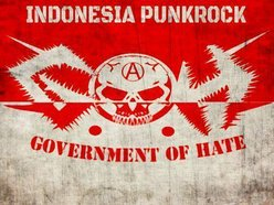 G.O.H (Government Of Hate) PUNK