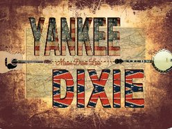 Image for Yankee Dixie