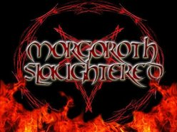 Image for Morgoroth Slaughtered Official page
