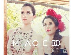 Image for Macedo