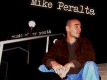 Mike Peralta