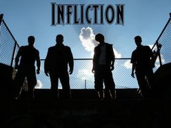 Image for INFLICTION