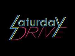 Image for Saturday Drive