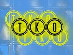 Image for The Keypers Originale (T.K.O.)