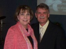 The Massey's (Larry & Sheila)