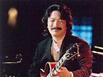 伊東忍・Shinobu Ito / Jazz Guitarist