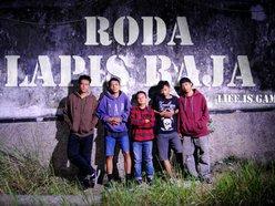 Image for RODA LAPIS BAJA