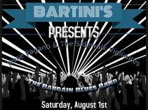 The Bargain Blues Band
