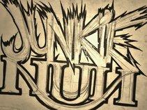 Junkie Nun
