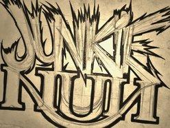 Image for Junkie Nun