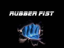 Image for Rubber Fist