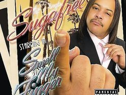Image for Suga Free - Smell My Finger